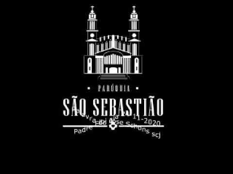Palavra Do Dia 24-11-2020 Padre Eloi Jose Schons scj
