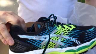 Обзор кроссовок Asics Nimbus кроссовок 17 17 Nimbus Самые лучшие видео 0294944 - www.wartrol.website