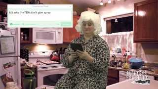 Tweets of the Rich & Famous: Paula Deen #3