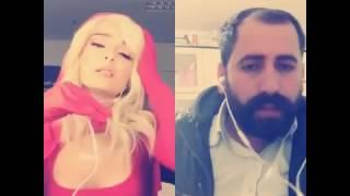 Anne Marie Ile Cizreli Mehmet Düet  Rockabye Smule  BEĞENİP ABONE OLURSANIZ ZEVİNİRİM    YouTube