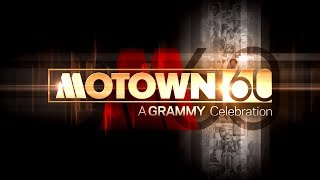 """Check Out The Highlights From """"Motown 60: A GRAMMY Celebration"""""""