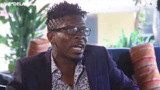 DELAY INTERVIEWS SHATTA WALE (PART ONE)
