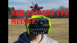 Teaser: New England FPV Meet
