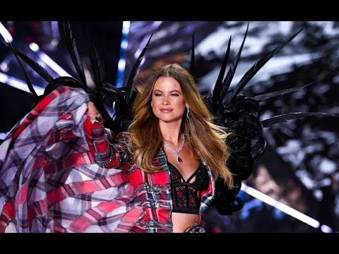 The return of BEHATI PRINSLOO The Story of an Angel - Fashion Channel