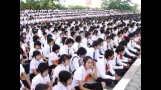 preview picture of video 'Udon Thani Rajabhat University in Vietnamese 2012.mpg'