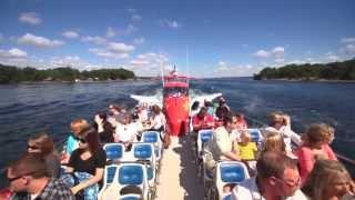 Wildcat Cruises - 1000 Islands and Seaway Cruises
