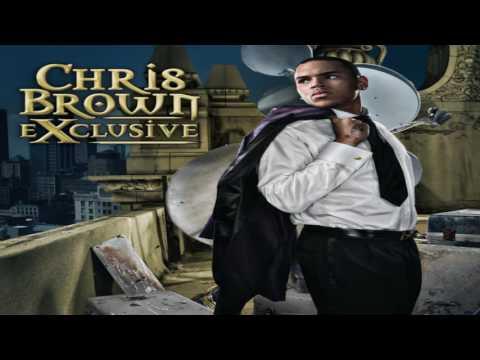 Chris Brown - Kiss Kiss Slowed