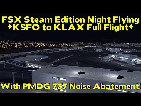 Steam Community :: Video :: FSX Steam Edition - PMDG 737