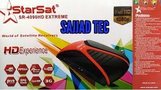 STARSAT SR-4090 HD XTREAM - 免费在线视频最佳电影电视节目