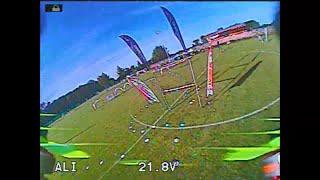 Drone Racing 2020 HU   Final Heat