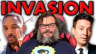 YouTube's Celebrity Invasion | A Brief History