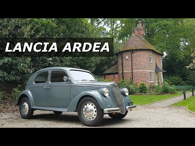 英語のArdeaのビデオ発音