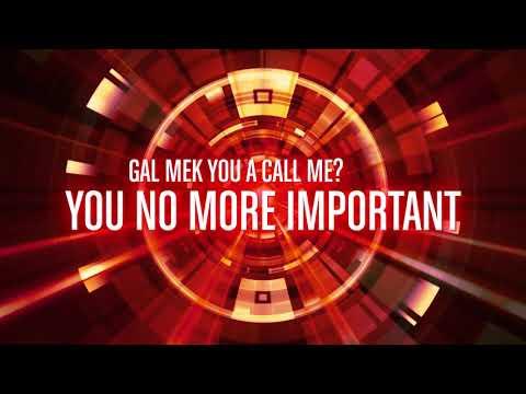 Vybz Kartel - Loving Every Minute (Lyric Video)