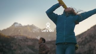 Hydro Flask | Let's Go!™