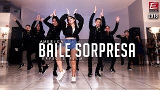 Baile Sorpresa de 15 años America ► EFFECTS FILM