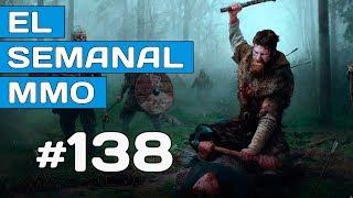 El SEmanal MMO 138 - Anthem acceso anticipado, Life is Feudal super actualización y sobre Blizzaard