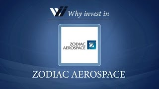 Zodiac Aerospace - Why invest in 2015