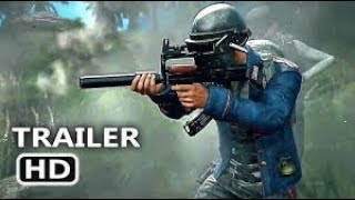 Pubg Trailer Full Es Backgroud Music Enjoy It