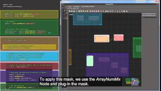 06 .- RealFlow 2013: Graphs - Graphs vs Python