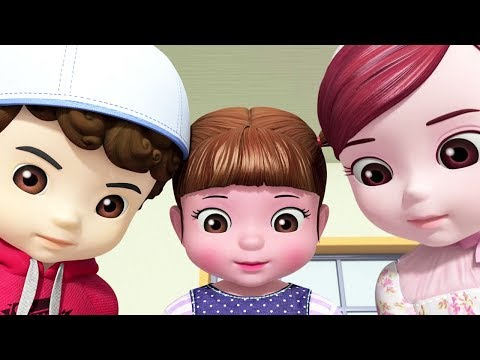 Kongsuni and Friends | Freckled Friend | Kids Cartoon | Toy Play | Kids Movies | Kids Videos
