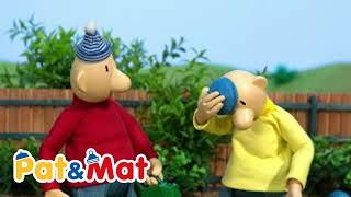 Pat a Mat - Krtek / Mole