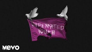 YUNGBLUD   Hope For The Underrated Youth (Audio)