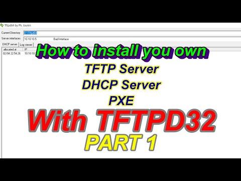 Tftpd64/tftpd32 все видео по тэгу на igrovoetv online