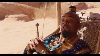 Aladdin 2019: Wrong Wishes Extended Movie Scene