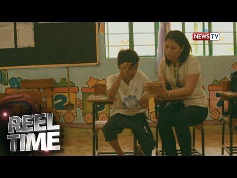 [GMA]  Reel Time: Kakulangan sa mga guro, problema ng ilang paaralan sa Donsol, Sorsogon