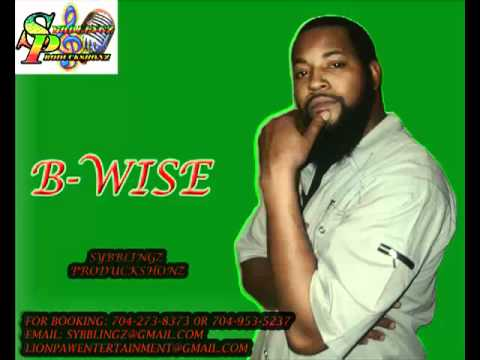 B- WISE - ALL I NEED (U AND ME) FEAT BIG SLAM AND MR.SENTI.mp4