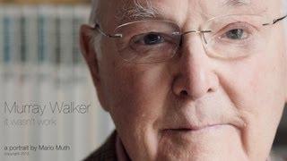 Murray Walker – it wasn't work