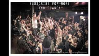 Dreamshade - South Africa, Pretoria Crowd