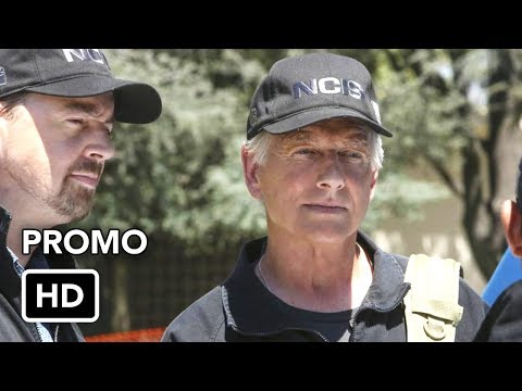 NCIS: Naval Criminal Investigative Service 15.02 (Preview)