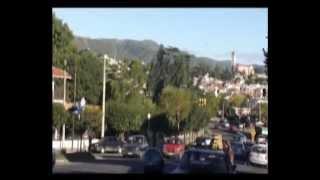 preview picture of video 'XXIX Festival Nacional del Tango - La Falda 2012'