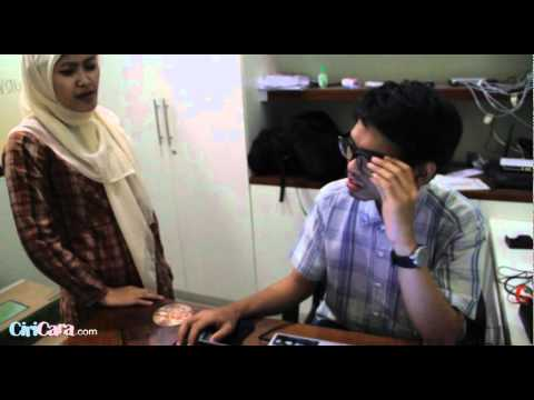 Video CiriCara: Ciri-ciri Cowok Sedang Cemburu Buta