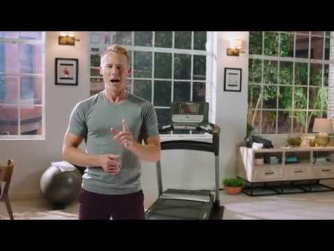 NordicTrack T8.5S Treadmill - Video Presentation