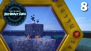 A Time to Be Thankful: FTB Interactions Lp Ep #6 Minecraft 1 12