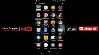 Telefon Wifi Mac Adresi Nasıl Görüntülenir
