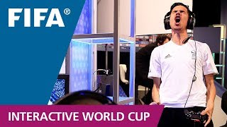 FIWC 2017 - Re-live all Group C & D matches - Xbox / Console#8