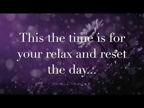 Midday Reset Relaxation Cycle with Anita Saldana