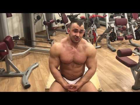 Lek na poprawę mięśni