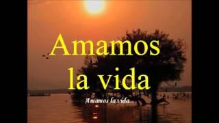 Accept   Amamos la vida   Letra en español