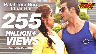 Palat Tera Hero Idhar Hai (Mp3) Song Main Tera Hero | Arijit Singh | Varun Dhawan