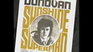 Donovan   Breezes Of Patchulie