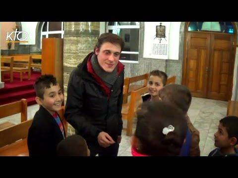 Grégory Turpin - Fraternité en Irak