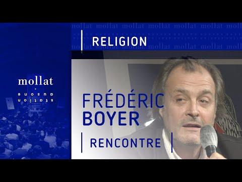 Frédéric Boyer Vidéo