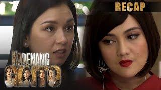 Romina hears about Daniela's secret | Kadenang Ginto Recap