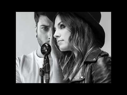 Blas Cantó ft Leire Martinez - Dejarte ir