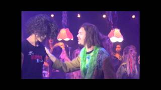 Rock of Ages band - Come on feel the noise/We're not gonna take it