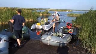 Отчет о рыбалке на озере каинкуль